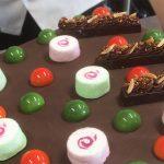 Rabelais des Jeunes Talents - Chocolatiers - Confiseurs