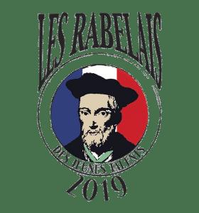 Logo Rabelais 2019