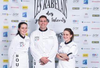 Lauréats Boulangers 2019